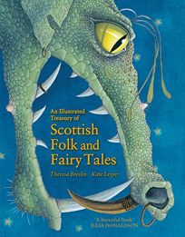 An Illustrated History of Scottish Folk and Fairy Tales