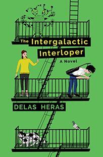 The Intergalactic Interloper