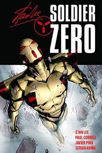 Stan Lees Soldier Zero