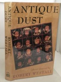 Antique Dust: 2ghost Stories