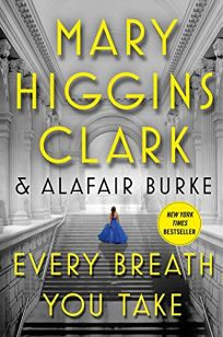 Every Breath You Take: An Under Suspicion Novel