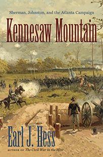 Kennesaw Mountain: Sherman