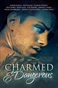 Stories of gay wyatt from charmed