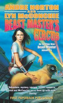 BEAST MASTERS CIRCUS