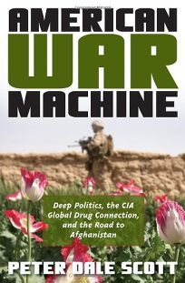 American War Machine: Deep Politics