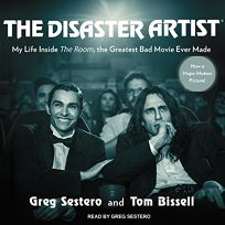 The Disaster Artist: My Life Inside The Room