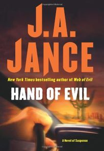 Hand of Evil