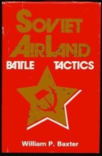 Soviet Airland Battle Tactics