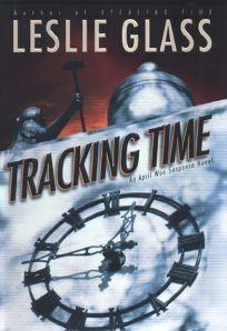 Tracking Time: An April Woo Novel