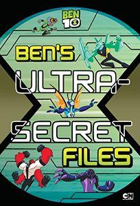 Bens Ultra-Secret Files