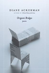 ORIGAMI BRIDGES: Poems of Psychoanalysis and Fire