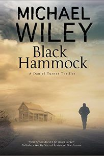 black hammock island fiction book review  black hammock island by michael wiley  severn      rh   publishersweekly