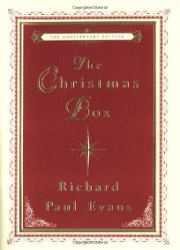 Richard Paul Evans Christmas Books