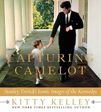 Capturing Camelot: Stanley Treticks Iconic Images of the Kennedys
