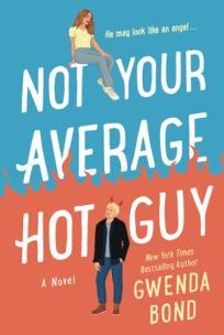 Not Your Average Hot Guy
