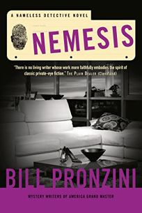 Nemesis: A Nameless Detective Novel