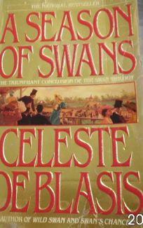 A Season of Swans