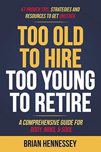 Too Old to Hire