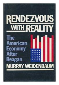 Rendezvous with Reality: The American Economy After Reagan