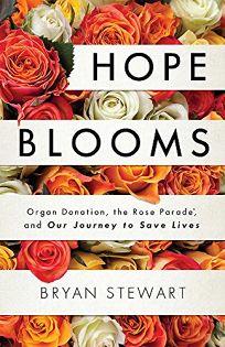 Hope Blooms: Organ Donation