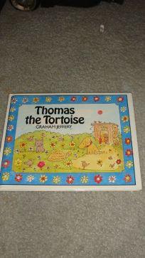 Thomas the Tortoise