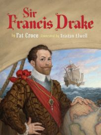 Facts about Sir Francis Drake for kids - Project Britain
