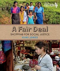 A Fair Deal: Shopping for Social Justice