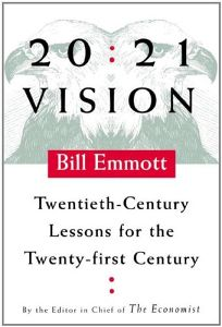 20:21 VISION: Twentieth-Century Lessons for the Twenty-first Century