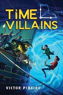 Time Villains Time Villains #1
