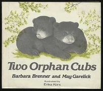 Two Orphan Cubs