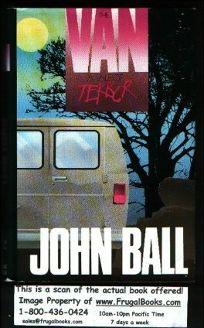 The Van: A Tale of Terror