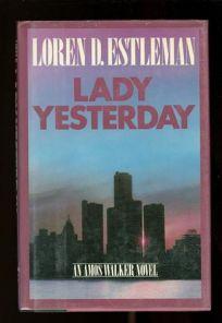 Lady Yesterday