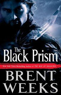 The Black Prism: The Lightbringer Trilogy
