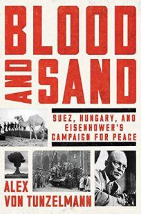 Blood and Sand: Suez