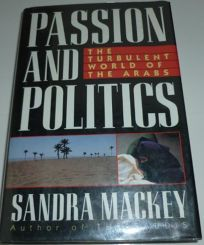 Passion and Politics