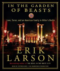 In the Garden of Beasts: Love