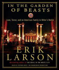 In the Garden of Beasts: Love