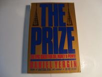 The Prize: The Epic Quest for Oil