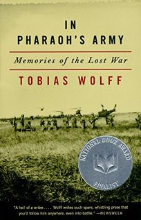 In Pharaohs Army: Memories of the Lost War