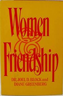 Women & Friendship