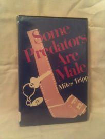 Some Predators Are Male
