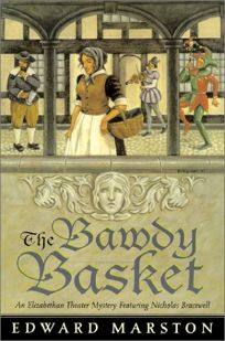 THE BAWDY BASKET
