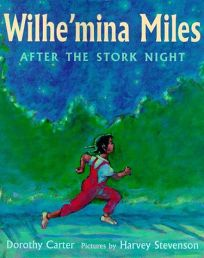 Wilhemina Miles After the Stork Night