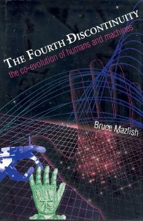The Fourth Discontinuity: The Co-Evolution of Humans and Machines