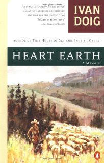 Heart Earth: 5a Memoir