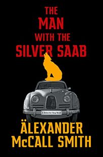 The Man with the Silver Saab