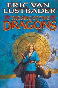 THE RING OF FIVE DRAGONS: Volume One of The Pearl Saga