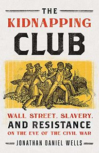 The Kidnapping Club: Wall Street