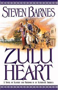 ZULU HEART