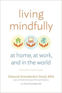 Living Mindfully: At Home